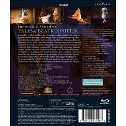 Tales of Beatrix Potter (Ws Sub Dts) [Blu-ray] [2010] [US Import]